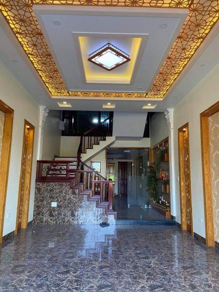 Bán Nhà Mặt Đường Đôi Đào Tấn, Tân Bình, 67.5M2, 4 Tầng, Mt 4.5M, Cực Đẹp - 550255