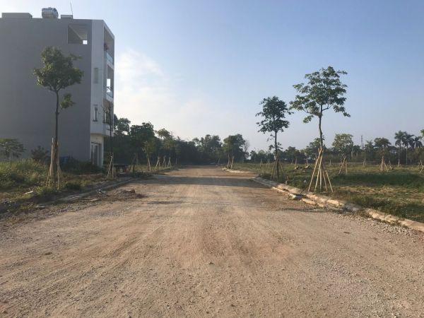 Bán Lô Đất Đường 20.5M Tân Phú Hưng, 67.5M2, Mặt Tiền 4.5M, Giá Tốt, Vỉa Hè 5M - 550303