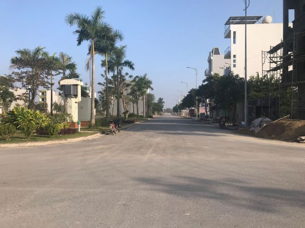 Bán Lô Đất Đường 20.5M Tân Phú Hưng, 67.5M2, Mặt Tiền 4.5M, Giá Tốt, Vỉa Hè 5M - 550306