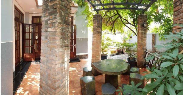 Bán Biệt Thự Đường Nội Bộ Xuân Thủy Thảo Điền Quận 2, 1 Trệt 2 Lầu, 264M2 Sổ Đỏ - 550336