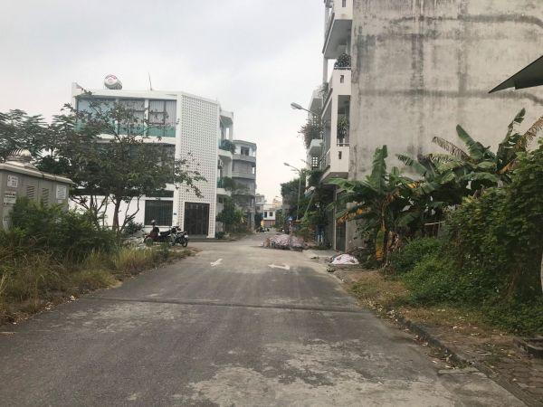 Bán Lô Đất Khu Vạn Lộc, Tứ Minh, 80M2, Mt 5M, Quay Vườn Hoa 1 Tỷ 640 Triệu - 550429