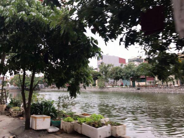 Bán Đất Hồ Sượt, Thanh Bình, Hd 80.8M2, Mt 3.9M, Đường Ô Tô, 1 Tỷ 370 Triệu - 550564