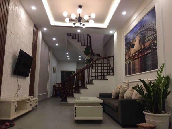 Bán Nhà Đường Nguyễn Lương Bằng, Hd 55M2, Mt 4M, Ngõ Ô Tô, 2 Tỷ 250 Triệu - 550675