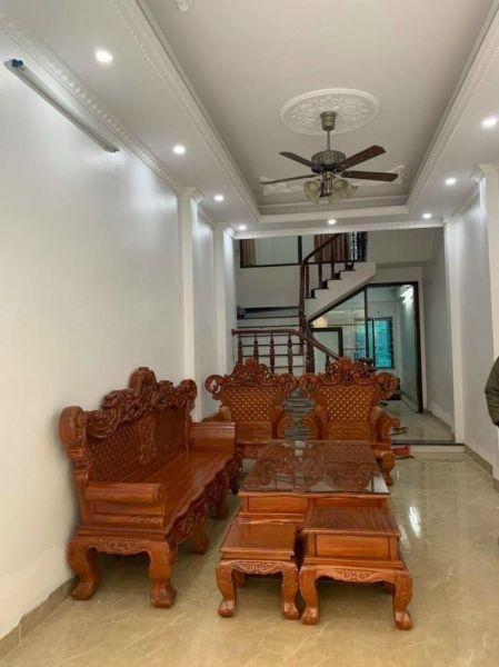 Bán Nhà Đường Đôi Hồng Quang, Hd 60M2, 3 Tầng, Mt 4M, 2.3 Tỷ, Vị Trí Đẹp - 550768