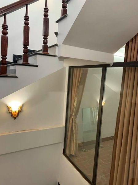Bán Nhà Đường Đôi Hồng Quang, Hd 60M2, 3 Tầng, Mt 4M, 2.3 Tỷ, Vị Trí Đẹp - 550783