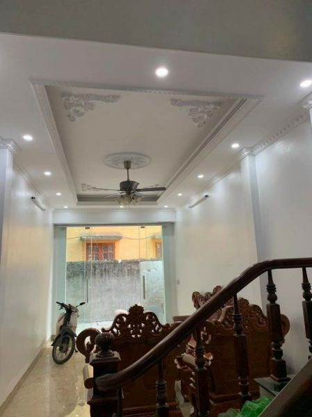 Bán Nhà Đường Đôi Hồng Quang, Hd 60M2, 3 Tầng, Mt 4M, 2.3 Tỷ, Vị Trí Đẹp - 550786