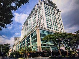 Bán Tòa Nhà Căn Hộ Dịch Vụ Thảo Điền Quận 2 - 550852