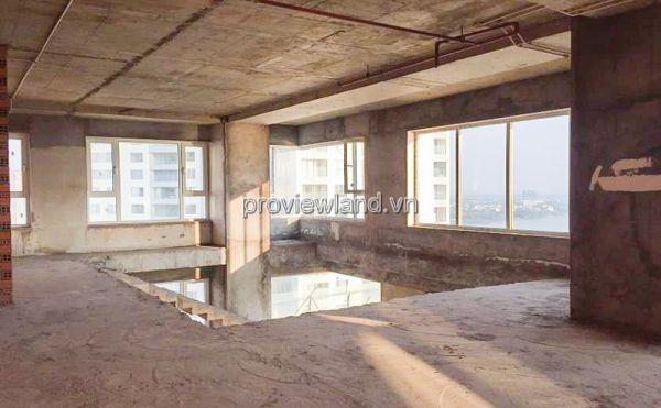 Hot Bán Căn Sky Villa Đảo Kim Cương, Tháp Brilliant, View Sông, 670M2 Diện Tích - 550957