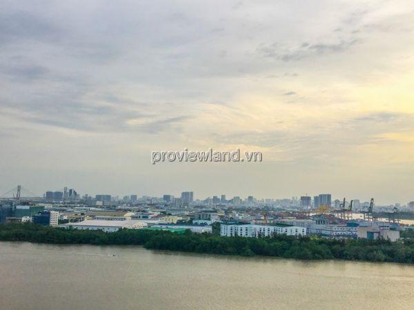 Hot Bán Căn Sky Villa Đảo Kim Cương, Tháp Brilliant, View Sông, 670M2 Diện Tích - 550966