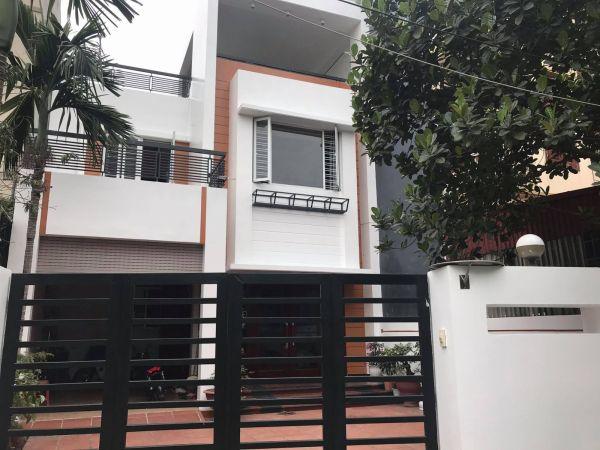 Bán Biệt Thự Mini Phường Lê Thanh Nghị, Hd 128.5M2 Mặt Tiền 7.8M 2 Tầng, 4 Tỷ - 550975