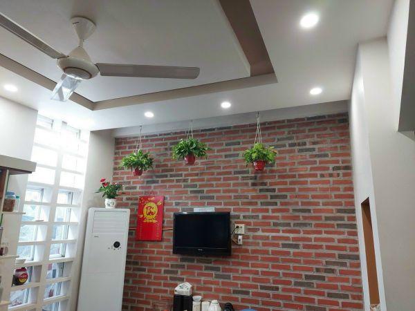 Bán Biệt Thự Mini Phường Lê Thanh Nghị, Hd 128.5M2 Mặt Tiền 7.8M 2 Tầng, 4 Tỷ - 550990