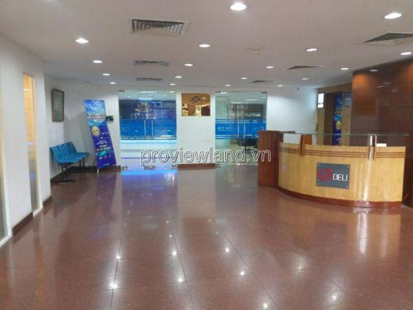 Bán Tòa Nhà Văn Phòng Quận 3, Phạm Ngọc Thạch, 448M2, 1 Hầm + 12 Tầng - 551068