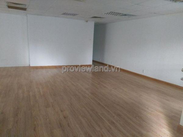 Bán Tòa Nhà Văn Phòng Quận 3, Phạm Ngọc Thạch, 448M2, 1 Hầm + 12 Tầng - 551071