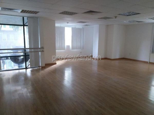 Bán Tòa Nhà Văn Phòng Quận 3, Phạm Ngọc Thạch, 448M2, 1 Hầm + 12 Tầng - 551077