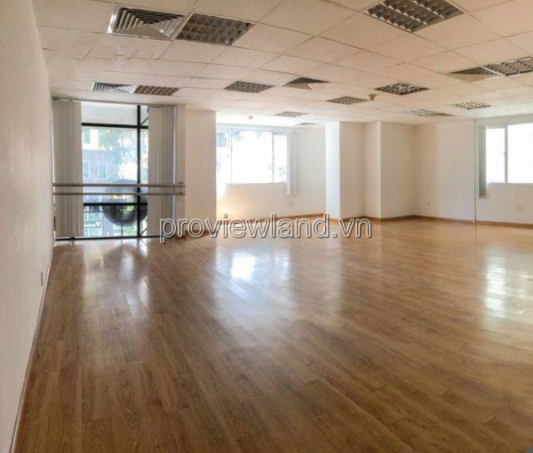 Bán Tòa Nhà Văn Phòng Quận 3, Phạm Ngọc Thạch, 448M2, 1 Hầm + 12 Tầng - 551080