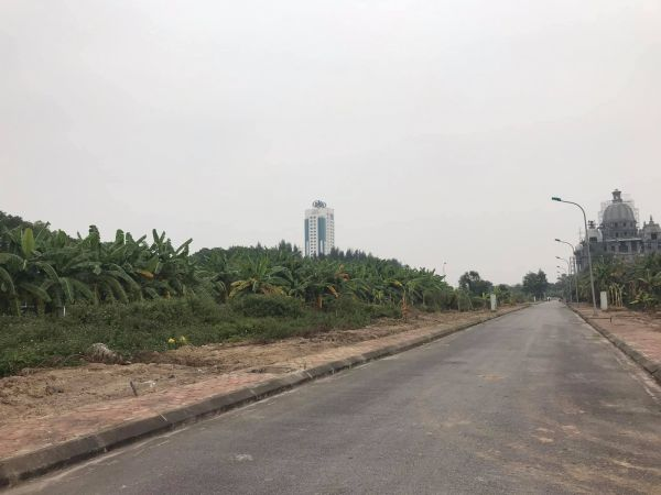 Bán Đất Biệt Thự Plaza, Phường Tứ Minh, 150M2, Mt 7.5M, Giá Tốt, Vị Trí Đẹp. - 551191