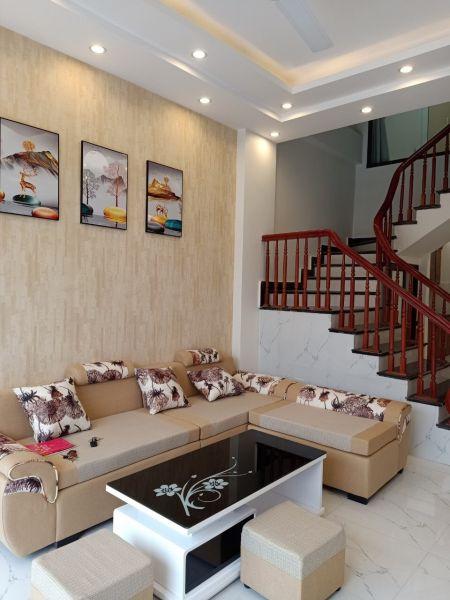 Bán Nhà 3 Tầng Ngõ Phố Bình Lộc, Ph. Tân Bình, 47.5M2, Mt 4M, 1 Tỷ 890 - 551281