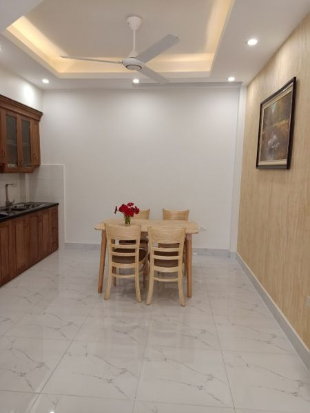 Bán Nhà 3 Tầng Ngõ Phố Bình Lộc, Ph. Tân Bình, 47.5M2, Mt 4M, 1 Tỷ 890 - 551287
