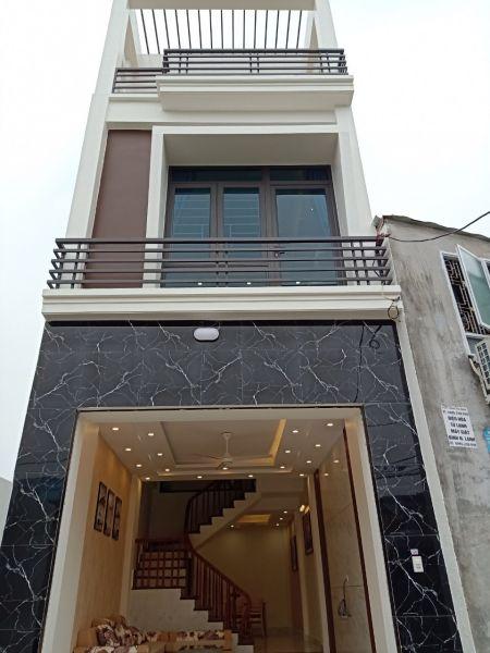 Bán Nhà 3 Tầng Ngõ Phố Bình Lộc, Ph. Tân Bình, 47.5M2, Mt 4M, 1 Tỷ 890 - 551293