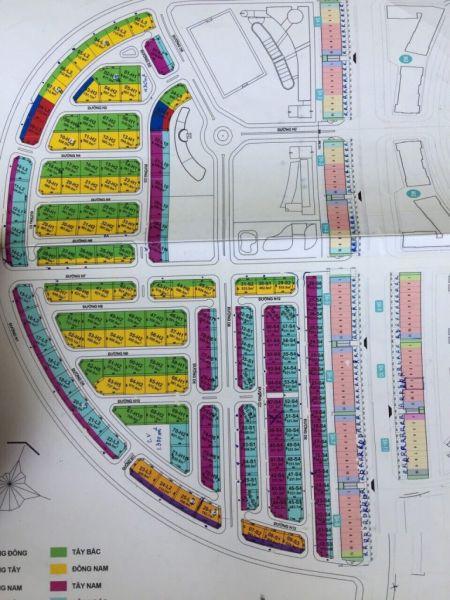 Bán Một Số Biệt Thự Saroma Sala Mới Cập Nhật Tháng 1/2021 Giá Cực Tốt - 551329