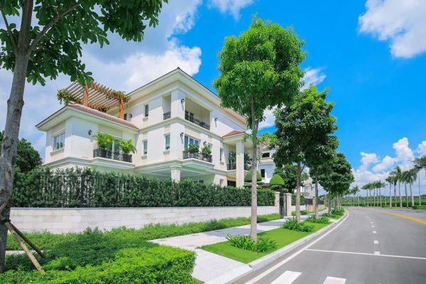 Bán Một Số Biệt Thự Saroma Sala Mới Cập Nhật Tháng 1/2021 Giá Cực Tốt - 551344