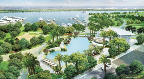 Cập Nhật Biệt Thự Vinhomes Cental Bán Mới Nhất Hôm Nay, Với Giá Siêu Tốt - 551518