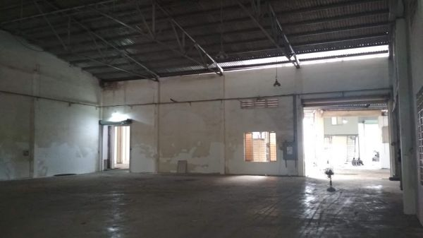 Cho Thuê Nhà Xưởng Kiên Cố 3.900M2 Quốc Lộ 1A, Thạnh Xuân, Q.12, Giá Rẻ Cạnh Tranh - 551551