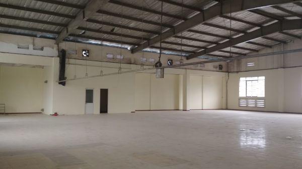 Cho Thuê Nhà Xưởng Kiên Cố 3.900M2 Quốc Lộ 1A, Thạnh Xuân, Q.12, Giá Rẻ Cạnh Tranh - 551590