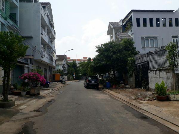 Cần Bán Nhanh Biệt Thự An Phú An Khánh, 10X20M2, 1 Trệt + 2 Lầu, Giá 30 Tỷ - 551635