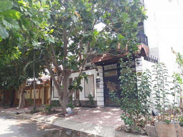 Cần Bán Nhanh Biệt Thự An Phú An Khánh, 10X20M2, 1 Trệt + 2 Lầu, Giá 30 Tỷ - 551638