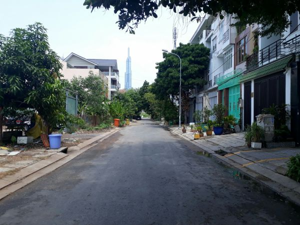 Cần Bán Nhanh Biệt Thự An Phú An Khánh, 10X20M2, 1 Trệt + 2 Lầu, Giá 30 Tỷ - 551644