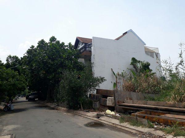 Cần Bán Nhanh Biệt Thự An Phú An Khánh, 10X20M2, 1 Trệt + 2 Lầu, Giá 30 Tỷ - 551647