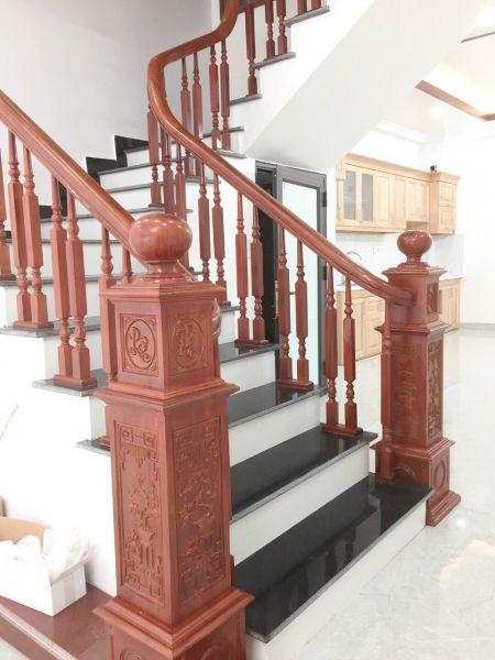 Bán Nhà 4 Tầng Phố Nguyễn Văn Linh, Ph. Thanh Bình, 58M2, Mt 4.25M, 2 Tỷ 980 - 552130