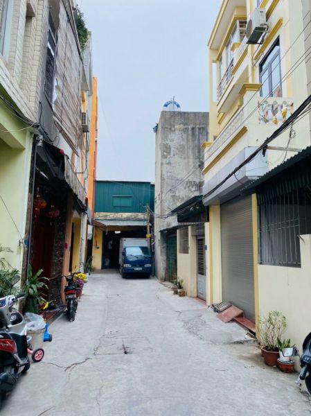 Bán Nhà 2 Tầng Phố Lê Viết Quang, Ngọc Châu 59.3M2, Mt 5M, 1 Tỷ 350 Triệu - 552244