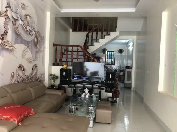 Bán Nhà Phố Nguyễn Hữu Cầu, Ngọc Châu 52M2, Mt 3.72M, 3 Tầng, 1 Tỷ 860 - 552319
