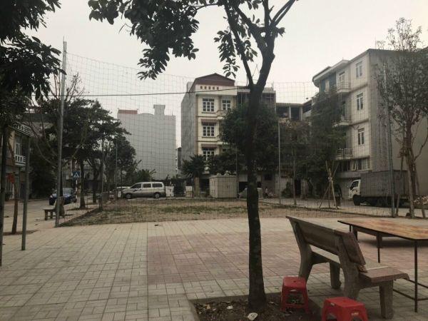 Bán Lô Góc Khu Vạn Phúc, Ph. Thanh Bình, Hd 77M2, Giá Tốt, Trước Mặt Là Sân Chơi - 552472