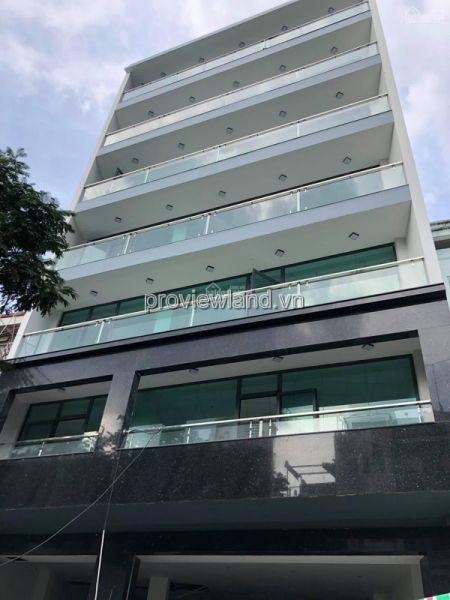 Bán Tòa Nhà Lê Văn Sỹ Quận Tân Bình 1 Hầm + 7 Tầng, Giá 220 Tỷ - 552649