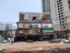Bán Đất 145/2-4 Nguyễn Văn Trỗi, Phường 11, Quận Phú Nhuận. Dt: 15X20 Nở Hậu 25M - 552694