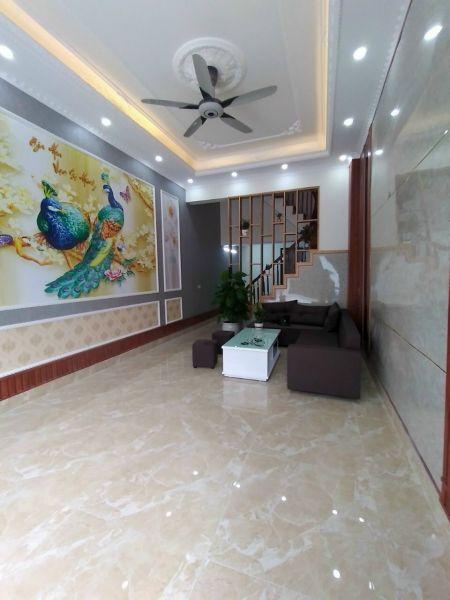 Bán Nhà 3 Tầng Đường Nguyễn Lương Bằng, Tp Hải Dương, 4 Ngủ, Mt 4M, 2.85 Tỷ - 552880