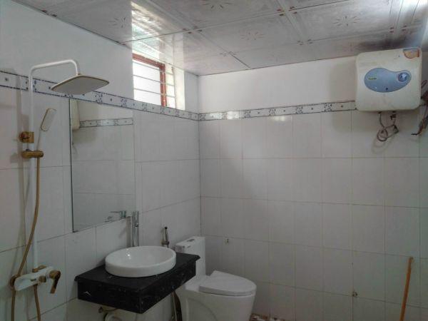Bán Nhà 3 Tầng Đường Nguyễn Lương Bằng, Tp Hải Dương, 4 Ngủ, Mt 4M, 2.85 Tỷ - 552883