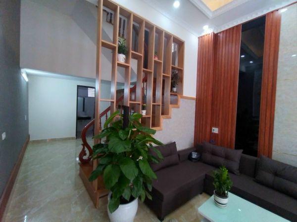 Bán Nhà 3 Tầng Đường Nguyễn Lương Bằng, Tp Hải Dương, 4 Ngủ, Mt 4M, 2.85 Tỷ - 552892
