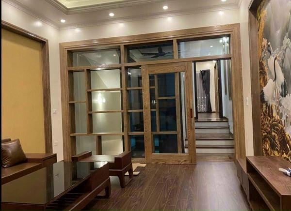 Bán Nhà Kđt An Phú, Tp Hd, 67.5M2, 4.5 Tầng, Thang Máy, Gara, 4 Ngủ, Chỉ 4.25 Tỷ - 552943