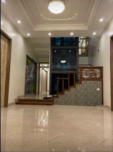 Bán Nhà Kđt An Phú, Tp Hd, 67.5M2, 4.5 Tầng, Thang Máy, Gara, 4 Ngủ, Chỉ 4.25 Tỷ - 552955