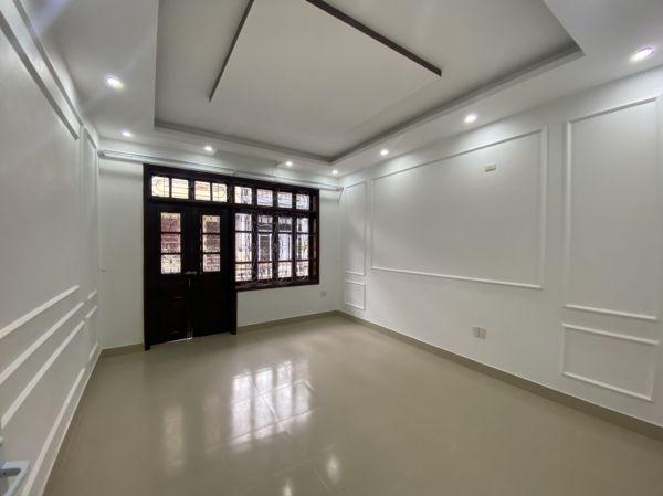 Bán Nhà Đường Nguyễn Lương Bằng, Tp Hd 72M2, Mt 4.5M, 3 Tầng, Giá Tốt - 552967