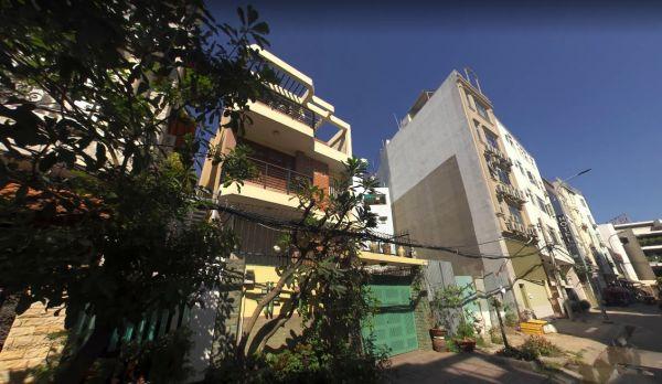 Bán Tòa Nhà Mặt Tiền 132-134-136 Điện Biên Phủ, P. Đa Kao, Quận 1 - 553285