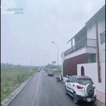 Bán Đất Đẹp Khu C Bìa Cá Nhân Khu Đô Thị Nguyễn Sinh Cung- Cửa Lò. - 555535