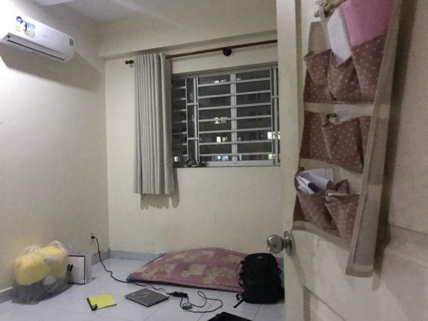 Cần Bán Căn Hộ Lê Thành Block B, Dt 83M2, 2 Phòng Ngủ, Sổ Hồng - 555685