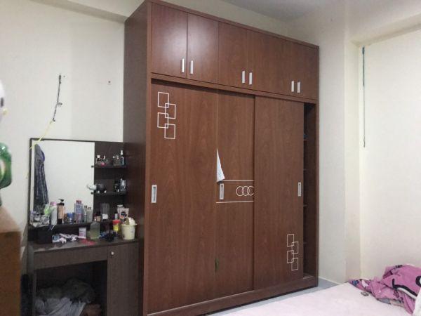 Cần Bán Căn Hộ Lê Thành Block B, Dt 83M2, 2 Phòng Ngủ, Sổ Hồng - 555694