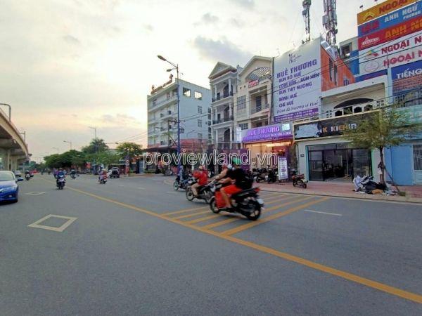 Bán Lô Đất Thủ Đức, Mặt Tiền Nguyễn Văn Bá, 12X32M, Thuận Tiện Kinh Doanh - 555970