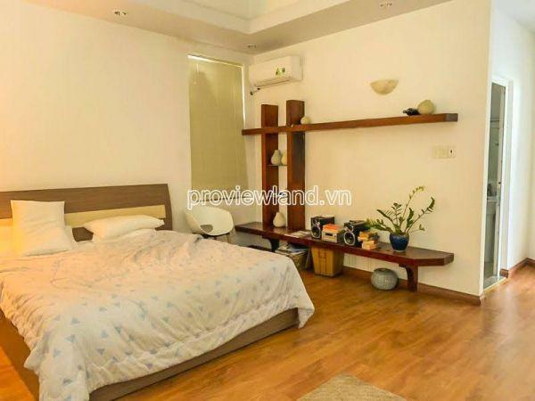 Bán Biệt Thự Fideco Thảo Điền Q2, 365 M2, 3 Tầng, 5Pn, Full Nội Thất - 555982